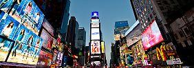 Zehn Spartipps für Big Apple: New York muss nicht immer teuer sein