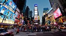Zehn Spartipps für den Big Apple: New York muss nicht immer teuer sein
