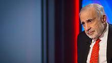 Investor greift ein: Icahn will Xerox aufpeppen