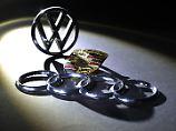 Audi-Diesel vor dem Kadi: Auto-Rückgabe wegen Abgas-Manipulation?
