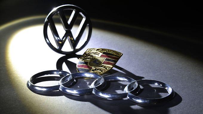 Abgasskandal bei Volkswagen: Audi gibt Nutzung verbotener Software in den USA zu