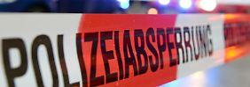 Drama in Hannover: Leichen von vierköpfiger Familie entdeckt
