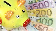 Orientierung im Zinsdschungel: Das beste Tagesgeld