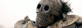 """Action-Splatter im Retro-Chic: """"Turbo Kid"""" lässt """"Mad Max"""" alt aussehen"""