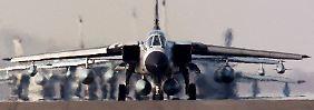 Deutsche Tornados in Syrien: Die Zeit der Zurückhaltung endet