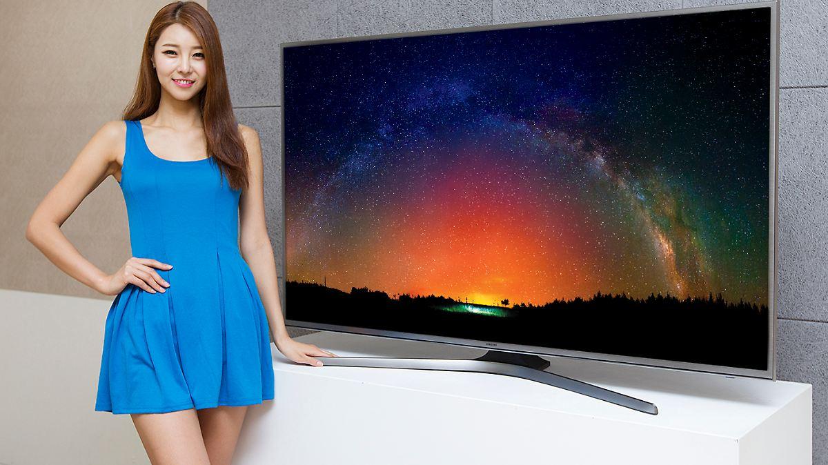 gutes bild ist nicht billig welche tv riesen bieten gro es kino n. Black Bedroom Furniture Sets. Home Design Ideas