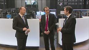 n-tv Zertifikate Talk: Steigende Zinsen - fallende Kurse?