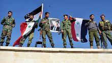 20-Jähriger Syrien-Flüchtling: Armeeverweigerer bekommt kein Asyl