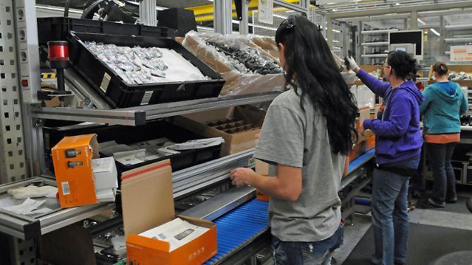 Gigaset ist einer der größten Hersteller von Festnetztelefonen in Europa und entsprechend stark vom schrumpfenden Markt betroffen.
