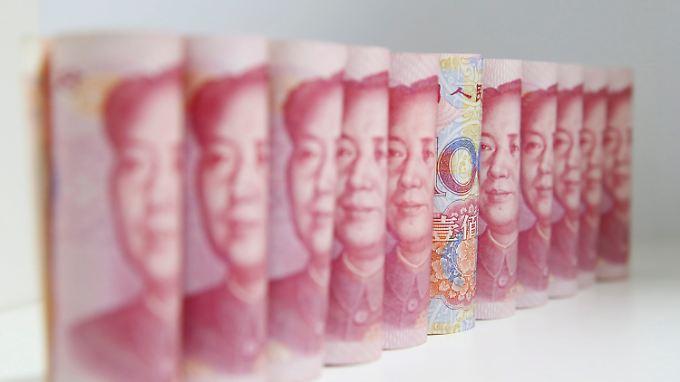 Fünfte Reservewährung: IWF nimmt Chinas Yuan in die Top-Liga der Währungen auf