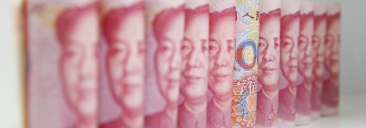 Fünfte Welt-Reservewährung: IWF nimmt Chinas Yuan in die Top-Liga der Währungen auf