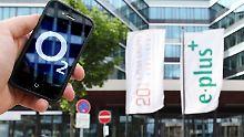 E-Plus ist seit mehr als einem Jahr zu Telefónica Deutschland.