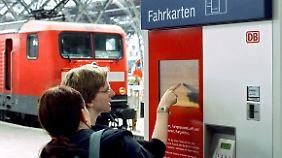 Unübersichtliche Preise: Tarifsystem der Bahn überfordert viele Verbraucher