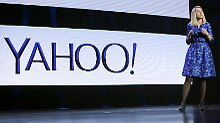 Acht Milliarden für wertlose Firma?: Dutzende Bieter buhlen um Tech-Dino Yahoo