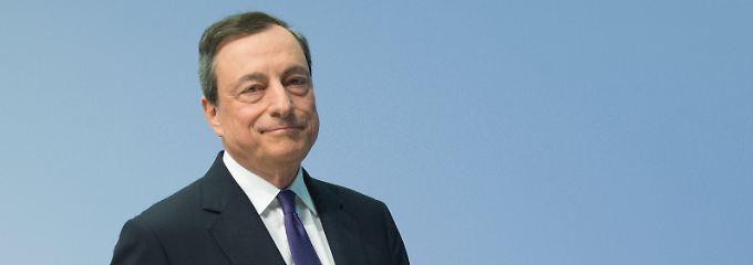 Nach Kritik an Wertpapier-Käufen: EZB legt Geheimvertrag offen