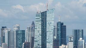 Inflationsziele infrage gestellt: Anleihe-Programm der EZB bleibt umstritten