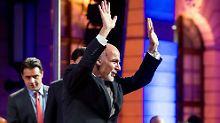 Afghanischer Präsident in Berlin: Schlauer sein als der IS