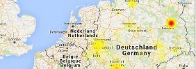 Kein Anschluss: Telekom-Netz massiv gestört