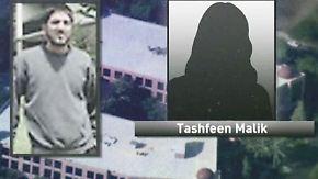 Bluttat in San Bernardino: Täterin soll IS Gefolgschaft geschworen haben