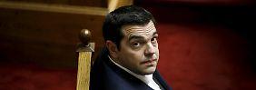 Alexis Tsipras muss in den kommenden zwei Monaten unliebsame Reformen durchbringen.