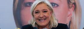 """Geschichte einer """"Entteufelung"""": Deshalb ist Marine Le Pen so erfolgreich"""