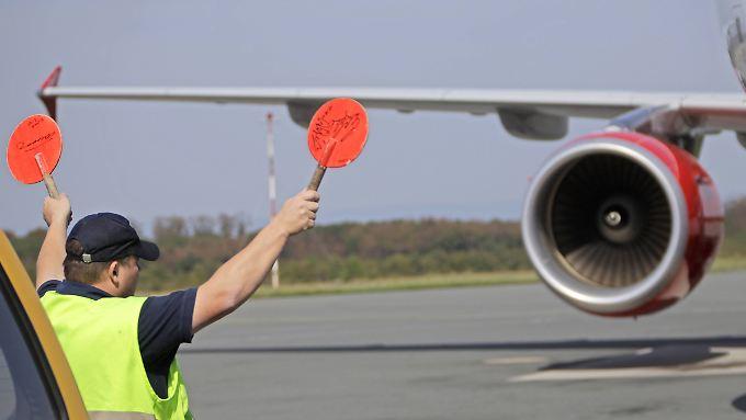 Neue Abkommen sollen gleiche Bedingungen für alle Fluggesellschaften schaffen.