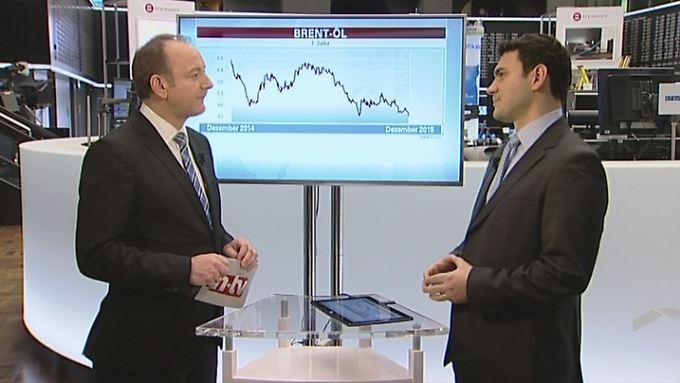 n-tv Zertifikate: Streit in der Opec - Wohin geht der Ölpreis?