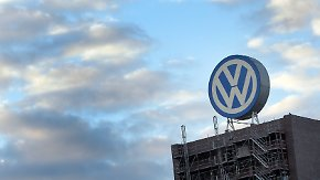 Neuer Personalchef für VW: Nachzahlungen der Kfz-Steuer werden unwahrscheinlicher