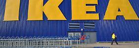 Deutsche rüsten mit Ikea auf: Ikea betritt den Energiemarkt