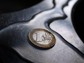 Die Mini-Inflation konnten die Währungshüter bislang nicht vertreiben.