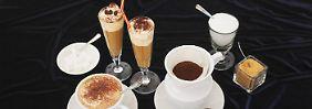 Mehr als vier Tassen am Tag: Kaffee schützt die Leber