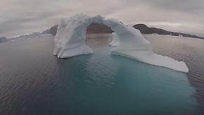 Ziele nur Augenwischerei?: Klima-Verhandler suchen den großen Kompromiss