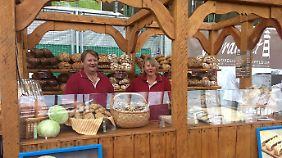 Die Geschwister Mark und Sabine Riemann sind heute Geschäftsführer des Familienbetriebs.