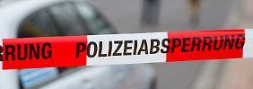 Flüchtlingsheim in Hamburg: Massenschlägerei dauert drei Stunden an