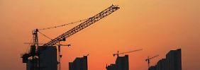 Traumhafte Wachstumsraten: Chinesische Beamte räumen Fälschung ein