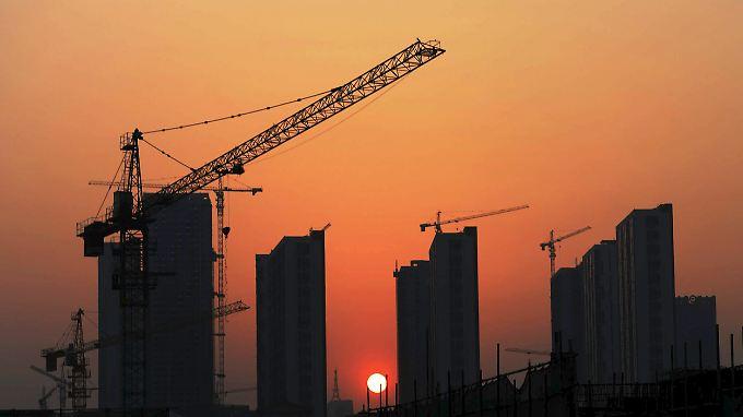 Wie stark wächst Chinas Wirtschaft tatsächlich?