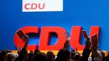 Was wir beim Parteitag gelernt haben: Auch die CDU hat ihren Veggie-Day