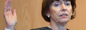 Hat große Pläne für ihre Stadt: Kölns neue Oberbürgermeisterin Henriette Reker.