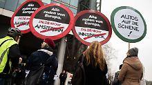 20 Milliarden Euro Investitionen: Aufsichtsrat segnet Bahn-Umbau ab