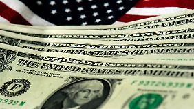 Auswirkungen auf die ganze Welt: Was die Zinswende in den USA bedeutet