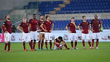 + Fußball, Transfers, Gerüchte +: Rüdiger blamiert sich mit dem AS Rom