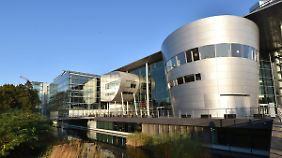 Die Manufaktur wird auch als Kulturort - etwa für Konzerte - genutzt.