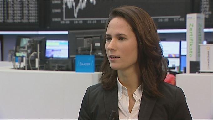 n-tv Zertifikate: Ölpreis - Absturz oder Erholung?
