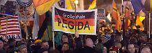 """Marhaba - Ankommen in Deutschland: """"Fremdenfeindlichkeit kein staatliches Phänomen"""""""