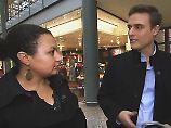 Marhaba - Ankommen in Deutschland: Freiheit als Frau