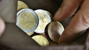 Besonders Senioren im Glück: Deutsche könnten 2016 mehr Geld in der Tasche haben