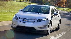 Mit dem Chevrolet Volt schien es, als könnte die Revolution gelingen.