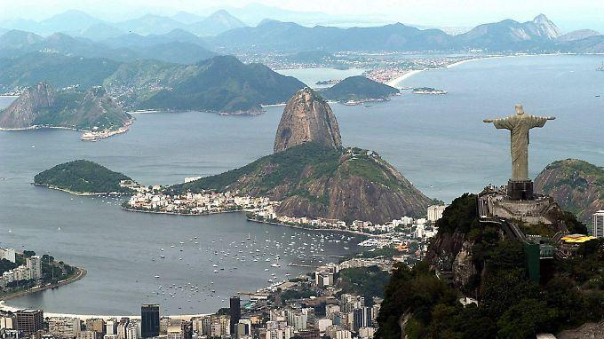 Elf Labore in Brasilien arbeiten an einer Erforschung der Folgen von Infektionen.