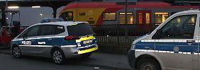 """""""Wie kann sowas passieren?"""": Herborn schockiert nach Polizisten-Tod"""