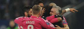 Gerüchte um Shopping-Liste: Ancelotti wünscht sich drei Real-Stars